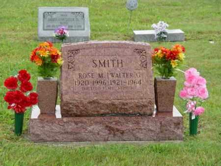 SMITH, WALTER - Clermont County, Ohio | WALTER SMITH - Ohio Gravestone Photos