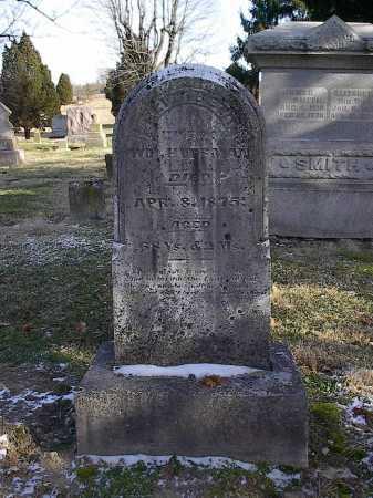 LUCAS HUFFMAN, ELIZABETH - Clinton County, Ohio   ELIZABETH LUCAS HUFFMAN - Ohio Gravestone Photos