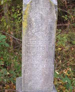 BEHNER, OBADIAH - Columbiana County, Ohio | OBADIAH BEHNER - Ohio Gravestone Photos