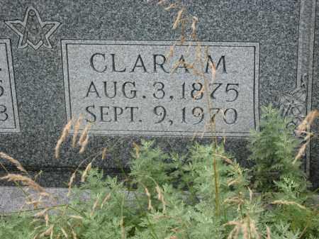 BETZ, CLARA M - Columbiana County, Ohio   CLARA M BETZ - Ohio Gravestone Photos