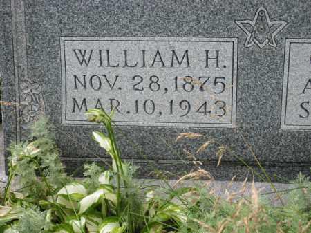 BETZ, WILLIAM H - Columbiana County, Ohio | WILLIAM H BETZ - Ohio Gravestone Photos