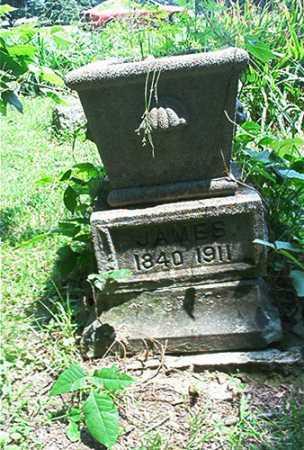 BLAZER, JAMES - Columbiana County, Ohio   JAMES BLAZER - Ohio Gravestone Photos