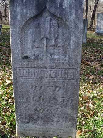 BOUGH, JOHN - Columbiana County, Ohio   JOHN BOUGH - Ohio Gravestone Photos