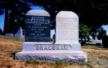 BRADSHAW, SCYNTHIA - Columbiana County, Ohio | SCYNTHIA BRADSHAW - Ohio Gravestone Photos