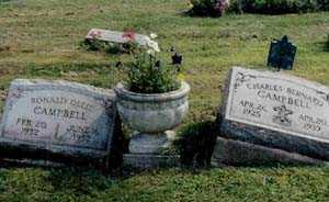 CAMPBELL, RONALD OLLIE - Columbiana County, Ohio | RONALD OLLIE CAMPBELL - Ohio Gravestone Photos