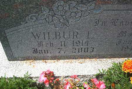 CHEATWOOD, WILBUR L. - Columbiana County, Ohio   WILBUR L. CHEATWOOD - Ohio Gravestone Photos