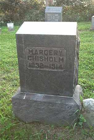 CHISHOLM, MARGERY - Columbiana County, Ohio | MARGERY CHISHOLM - Ohio Gravestone Photos