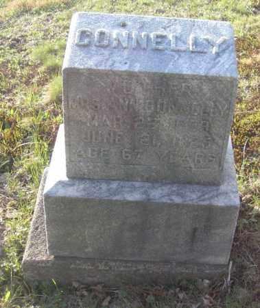 CONNELLY, ANN - Columbiana County, Ohio | ANN CONNELLY - Ohio Gravestone Photos
