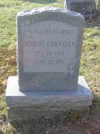 CONNELLY, ROBERT - Columbiana County, Ohio | ROBERT CONNELLY - Ohio Gravestone Photos
