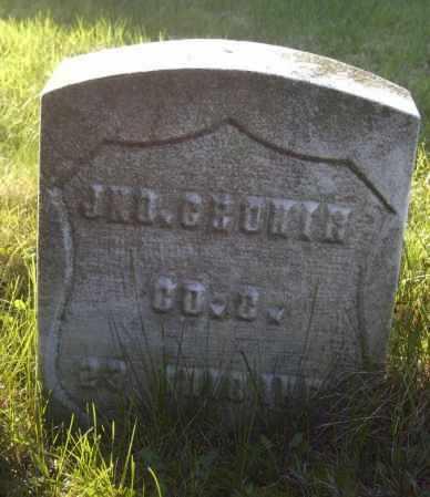 CRONIN, JNO - Columbiana County, Ohio | JNO CRONIN - Ohio Gravestone Photos