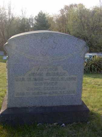 CURRAN, JOHN - Columbiana County, Ohio | JOHN CURRAN - Ohio Gravestone Photos