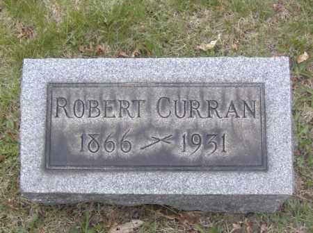 CURRAN, ROBERT - Columbiana County, Ohio | ROBERT CURRAN - Ohio Gravestone Photos