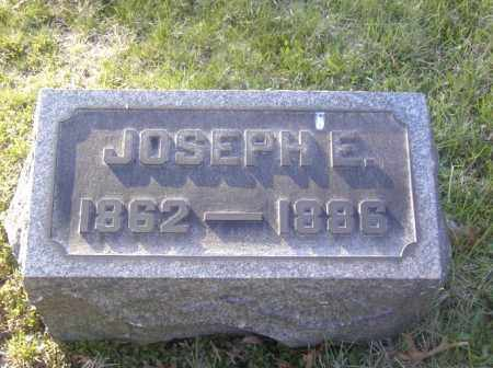 DETEMPLE, JOSEPH E. - Columbiana County, Ohio | JOSEPH E. DETEMPLE - Ohio Gravestone Photos