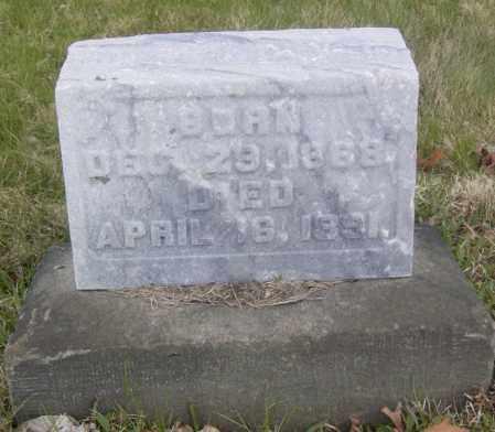 DEVLIN, JOSEPH - Columbiana County, Ohio | JOSEPH DEVLIN - Ohio Gravestone Photos