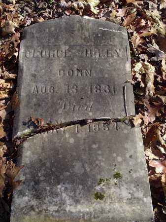 DICKEY, GEORGE - Columbiana County, Ohio | GEORGE DICKEY - Ohio Gravestone Photos