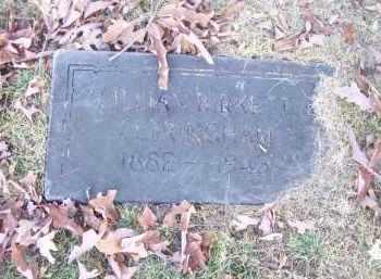 ELTRINGHAM, LILLIAN - Columbiana County, Ohio | LILLIAN ELTRINGHAM - Ohio Gravestone Photos