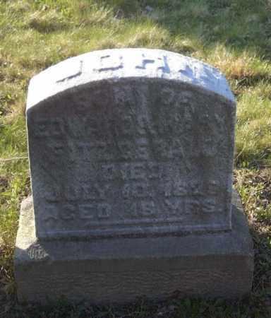 FITZGERALD, JOHN - Columbiana County, Ohio | JOHN FITZGERALD - Ohio Gravestone Photos