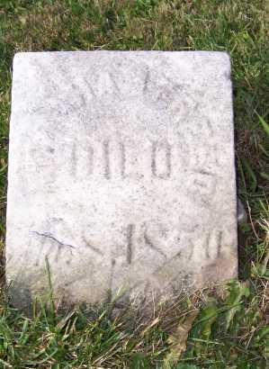 FREED, ABRAHAM - Columbiana County, Ohio   ABRAHAM FREED - Ohio Gravestone Photos