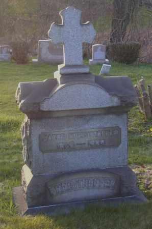 FREISTOFFER, JACOB - Columbiana County, Ohio | JACOB FREISTOFFER - Ohio Gravestone Photos