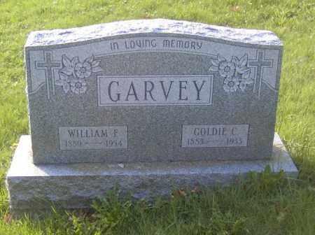 GARVEY, GOLDIE C. - Columbiana County, Ohio | GOLDIE C. GARVEY - Ohio Gravestone Photos