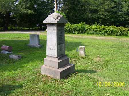 GILSON, JOHN - Columbiana County, Ohio | JOHN GILSON - Ohio Gravestone Photos