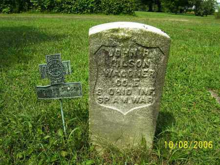 GILSON, JOHN R - Columbiana County, Ohio | JOHN R GILSON - Ohio Gravestone Photos