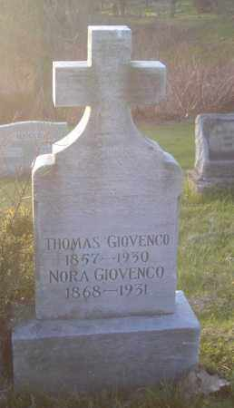 GIOVENCO, THOMAS - Columbiana County, Ohio   THOMAS GIOVENCO - Ohio Gravestone Photos