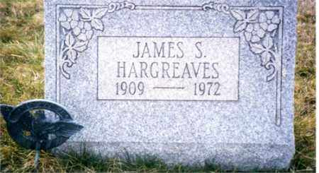 HARGREAVES, JAMES S. [SAMUEL] - Columbiana County, Ohio   JAMES S. [SAMUEL] HARGREAVES - Ohio Gravestone Photos