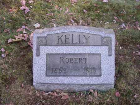 KELLY, ROBERT - Columbiana County, Ohio | ROBERT KELLY - Ohio Gravestone Photos