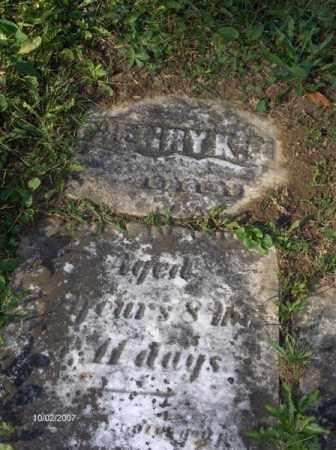 KING (KOENIG), HENRY - Columbiana County, Ohio | HENRY KING (KOENIG) - Ohio Gravestone Photos