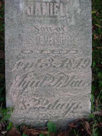 MESSIMORE, DANIEL - Columbiana County, Ohio | DANIEL MESSIMORE - Ohio Gravestone Photos