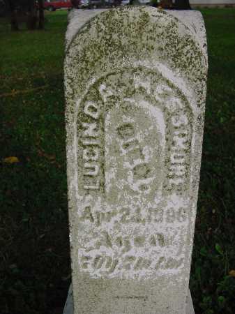 MESSIMORE, LUCINDA - Columbiana County, Ohio | LUCINDA MESSIMORE - Ohio Gravestone Photos