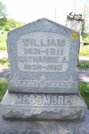GRIMM MESSMORE, CATHERINE - Columbiana County, Ohio   CATHERINE GRIMM MESSMORE - Ohio Gravestone Photos