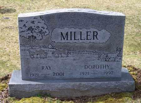 MILLER, DOROTHY - Columbiana County, Ohio | DOROTHY MILLER - Ohio Gravestone Photos