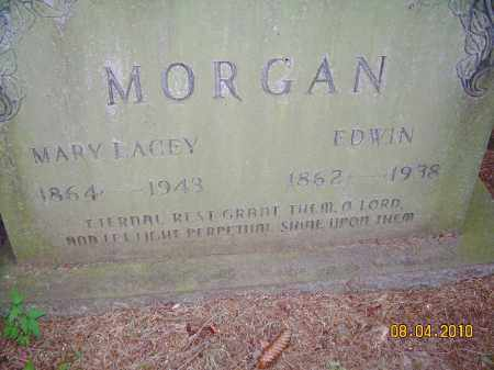 MORGAN, MARY - Columbiana County, Ohio | MARY MORGAN - Ohio Gravestone Photos