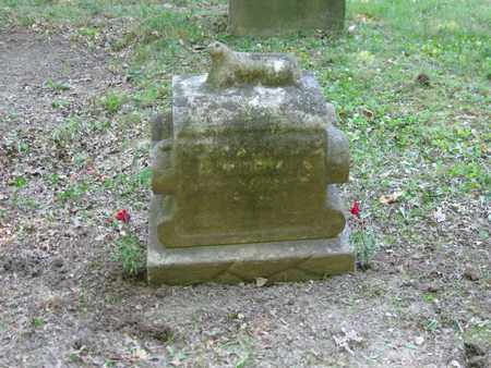 OWENS, HERMAN - Columbiana County, Ohio   HERMAN OWENS - Ohio Gravestone Photos