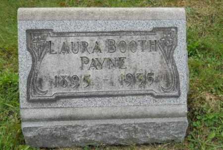 PAYNE, LAURA A - Columbiana County, Ohio | LAURA A PAYNE - Ohio Gravestone Photos