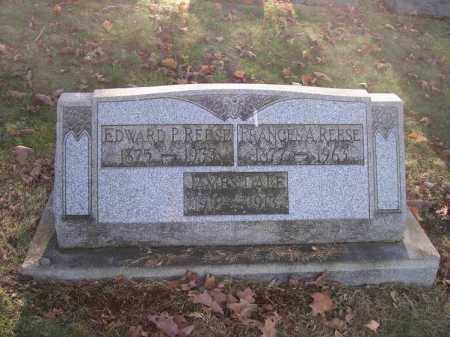 REESE, FRANCES A. - Columbiana County, Ohio   FRANCES A. REESE - Ohio Gravestone Photos