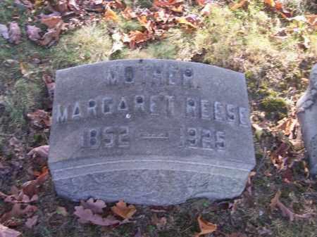 REESE, MARGARET - Columbiana County, Ohio   MARGARET REESE - Ohio Gravestone Photos
