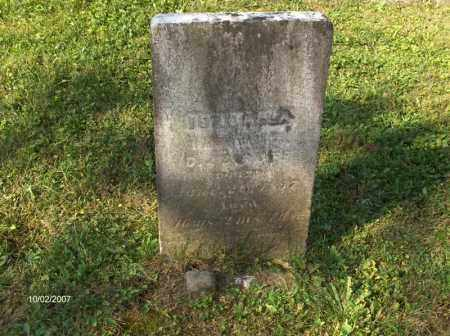 RUFF, ISABELLA - Columbiana County, Ohio   ISABELLA RUFF - Ohio Gravestone Photos