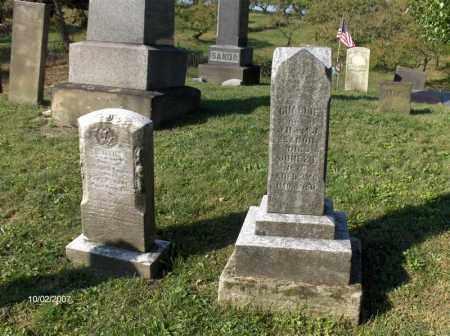 SANOR, CHARLIE - Columbiana County, Ohio | CHARLIE SANOR - Ohio Gravestone Photos