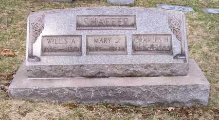 SHAFFER, CHARLES H. - Columbiana County, Ohio | CHARLES H. SHAFFER - Ohio Gravestone Photos