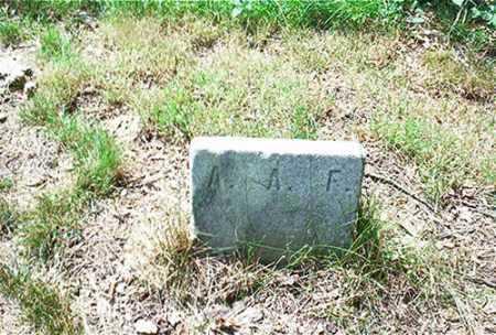 UNKNOWN, UNKNOWN - Columbiana County, Ohio | UNKNOWN UNKNOWN - Ohio Gravestone Photos