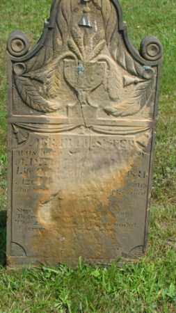 ?? S ? TER, ABRAHAM M. - Coshocton County, Ohio | ABRAHAM M. ?? S ? TER - Ohio Gravestone Photos