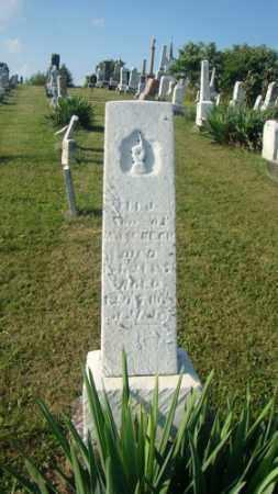 BECK, ELI J. - Coshocton County, Ohio | ELI J. BECK - Ohio Gravestone Photos