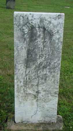 BICKEL, SUSANNAH - Coshocton County, Ohio   SUSANNAH BICKEL - Ohio Gravestone Photos
