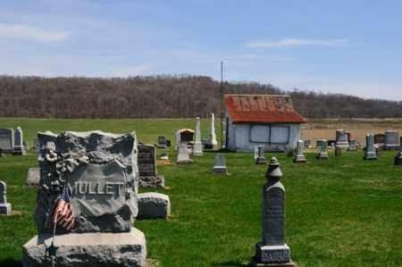 CEMETERY, VIEW - Coshocton County, Ohio   VIEW CEMETERY - Ohio Gravestone Photos