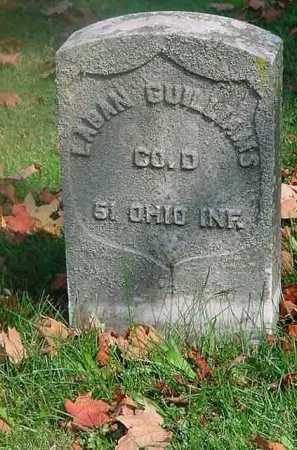 CUNNINGHAM GUILLIAMS, MARGARET - Coshocton County, Ohio | MARGARET CUNNINGHAM GUILLIAMS - Ohio Gravestone Photos