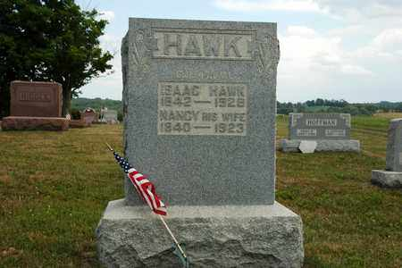 MIZER HAWK, NANCY - Coshocton County, Ohio | NANCY MIZER HAWK - Ohio Gravestone Photos