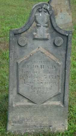 KOCHER, JOHN - Coshocton County, Ohio | JOHN KOCHER - Ohio Gravestone Photos
